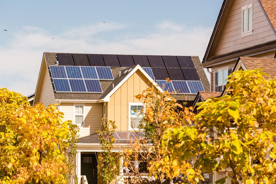 Solar_Home_Fall_
