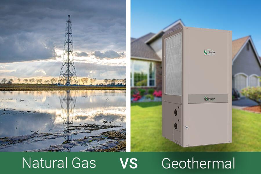 geo vs nat gas